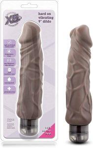 Blush Novelties Store Realistic Vibrating Dildo