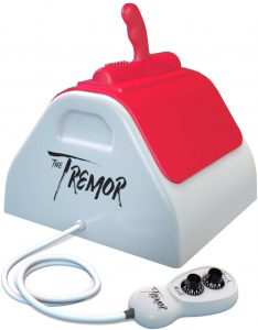 The Tremor - Rock & Roll Sex Toy