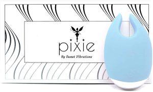 Pixie Clitoris Vibrator by Sweet Vibrations